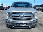 2018 F-150 SuperCrew Cab 4x4, Pickup #JKD43134 - photo 4