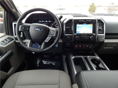 2018 F-150 SuperCrew Cab 4x4, Pickup #JKD43136 - photo 3