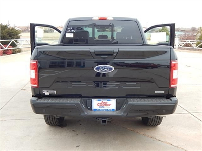 2018 F-150 SuperCrew Cab 4x4, Pickup #JKD43138 - photo 2