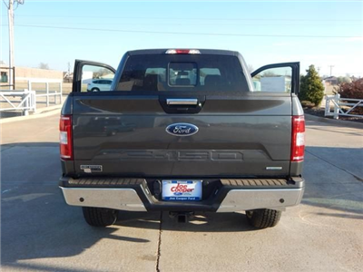 2018 F-150 SuperCrew Cab 4x4, Pickup #JKD53442 - photo 2