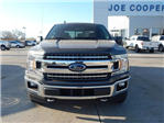 2018 F-150 SuperCrew Cab 4x4, Pickup #JKD53442 - photo 4
