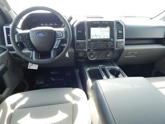 2018 F-150 SuperCrew Cab 4x4,  Pickup #JKD53450 - photo 3