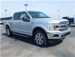 2018 F-150 SuperCrew Cab 4x4,  Pickup #JKD53450 - photo 1