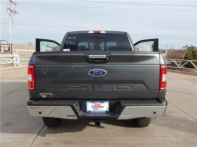 2018 F-150 SuperCrew Cab 4x4,  Pickup #JKD53453 - photo 2