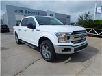 2018 F-150 SuperCrew Cab 4x4,  Pickup #JKD66738 - photo 1