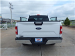 2018 F-150 SuperCrew Cab 4x4,  Pickup #JKD66738 - photo 2