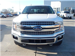 2018 F-150 SuperCrew Cab 4x4, Pickup #JKD66740 - photo 4