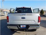 2018 F-150 SuperCrew Cab 4x4, Pickup #JKD66740 - photo 2
