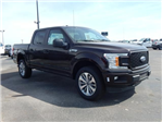 2018 F-150 SuperCrew Cab 4x4, Pickup #JKD66745 - photo 1