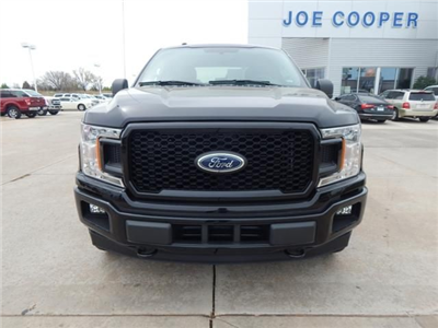 2018 F-150 SuperCrew Cab 4x4,  Pickup #JKD92172 - photo 4