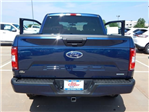 2018 F-150 SuperCrew Cab 4x4,  Pickup #JKD98493 - photo 2