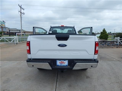 2018 F-150 Regular Cab,  Pickup #JKD98506 - photo 2
