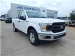2018 F-150 Regular Cab,  Pickup #JKD98506 - photo 1