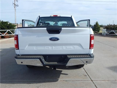 2018 F-150 SuperCrew Cab, Pickup #JKD98509 - photo 2