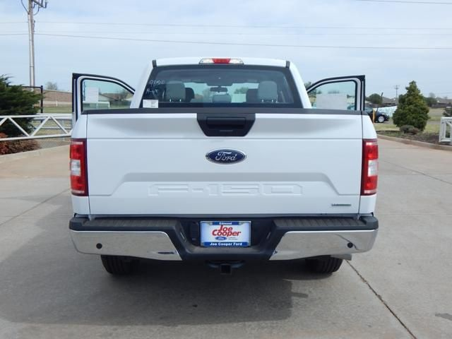 2018 F-150 SuperCrew Cab 4x2,  Pickup #JKD98510 - photo 2