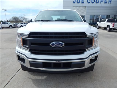 2018 F-150 SuperCrew Cab 4x2,  Pickup #JKD98510 - photo 4