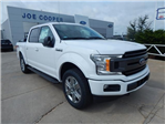 2018 F-150 SuperCrew Cab 4x4,  Pickup #JKD98518 - photo 1