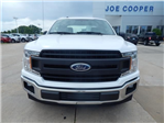 2018 F-150 Super Cab 4x2,  Pickup #JKD98521 - photo 3
