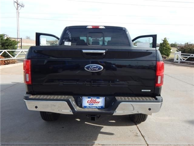 2018 F-150 SuperCrew Cab 4x4,  Pickup #JKE06389 - photo 2
