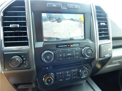 2018 F-150 SuperCrew Cab 4x4,  Pickup #JKE22435 - photo 11