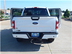 2018 F-150 SuperCrew Cab 4x4,  Pickup #JKE29623 - photo 2