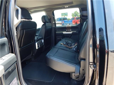2018 F-150 SuperCrew Cab 4x4,  Pickup #JKE36154 - photo 6