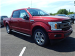 2018 F-150 SuperCrew Cab 4x2,  Pickup #JKE57342 - photo 1