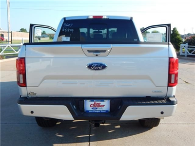 2018 F-150 SuperCrew Cab 4x4,  Pickup #JKE65379 - photo 2