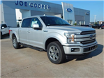 2018 F-150 SuperCrew Cab 4x4,  Pickup #JKE65379 - photo 1