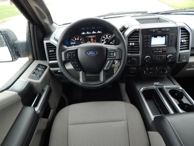 2018 F-150 SuperCrew Cab 4x4,  Pickup #JKE92146 - photo 3