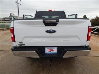 2018 F-150 SuperCrew Cab 4x4,  Pickup #JKE92146 - photo 2