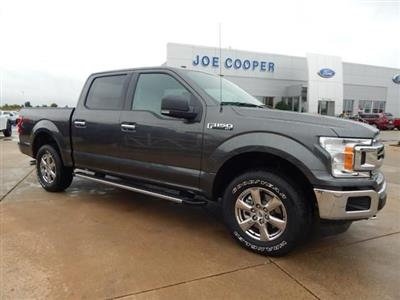 2018 F-150 SuperCrew Cab 4x4,  Pickup #JKE92147 - photo 1