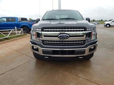 2018 F-150 SuperCrew Cab 4x4,  Pickup #JKE92147 - photo 4