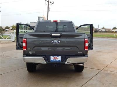 2018 F-150 SuperCrew Cab 4x4,  Pickup #JKE92147 - photo 2