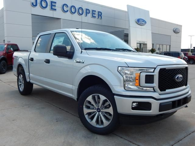 2018 F-150 SuperCrew Cab 4x4,  Pickup #JKF02960 - photo 1