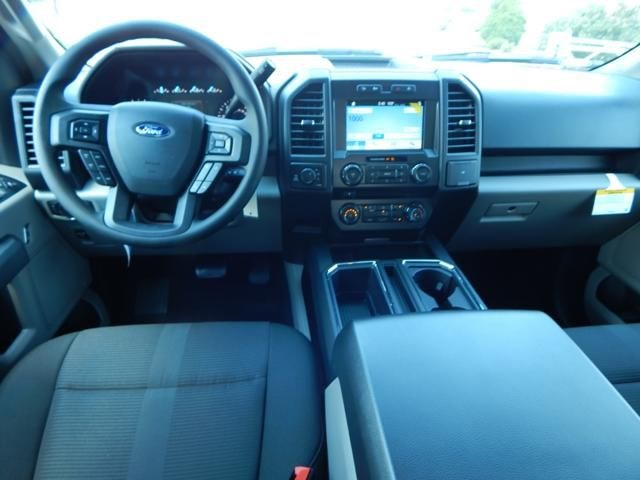 2018 F-150 SuperCrew Cab 4x4,  Pickup #JKF02960 - photo 3