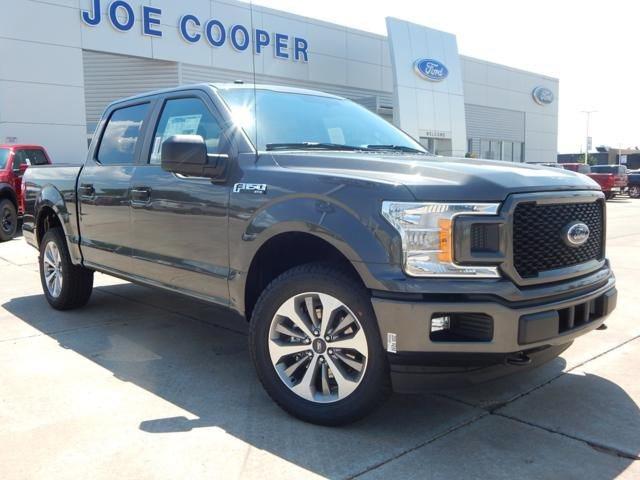 2018 F-150 SuperCrew Cab 4x4,  Pickup #JKF02963 - photo 1