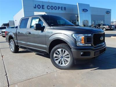 2018 F-150 SuperCrew Cab 4x4,  Pickup #JKF27082 - photo 1
