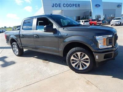 2018 F-150 SuperCrew Cab 4x4,  Pickup #JKF54342 - photo 1