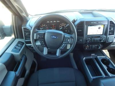 2018 F-150 SuperCrew Cab 4x4,  Pickup #JKF54342 - photo 3