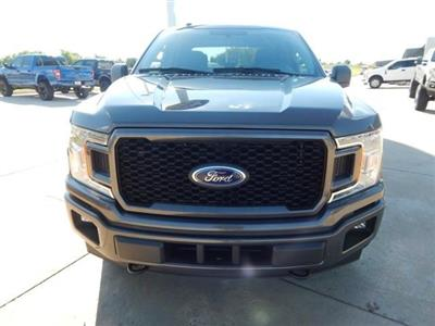 2018 F-150 SuperCrew Cab 4x4,  Pickup #JKF54342 - photo 4