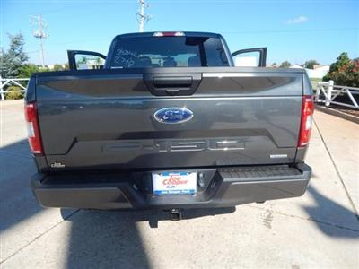 2018 F-150 SuperCrew Cab 4x4,  Pickup #JKF54342 - photo 2
