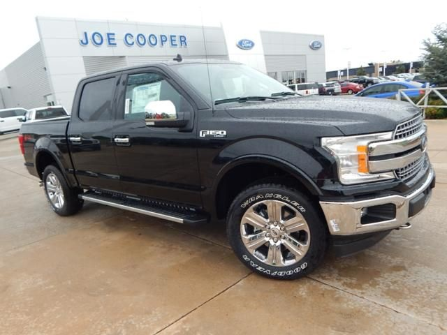 2018 F-150 SuperCrew Cab 4x4,  Pickup #JKF54345 - photo 1