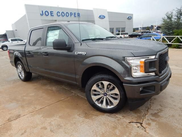 2018 F-150 SuperCrew Cab 4x2,  Pickup #JKF73016 - photo 1