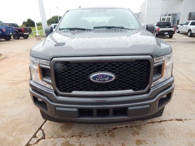 2018 F-150 SuperCrew Cab 4x2,  Pickup #JKF73016 - photo 4