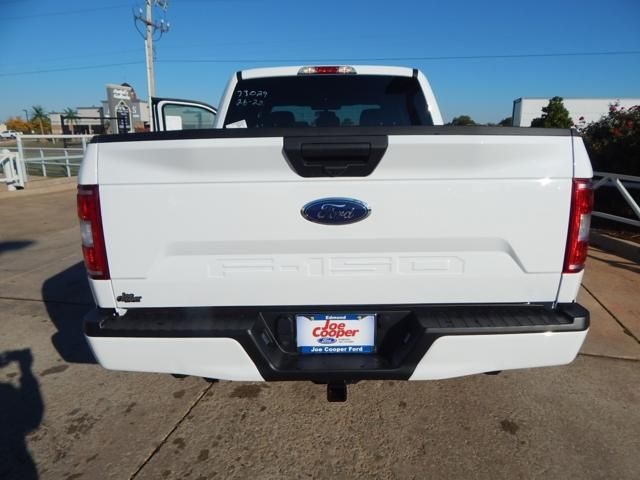 2018 F-150 SuperCrew Cab 4x4,  Pickup #JKF73029 - photo 2
