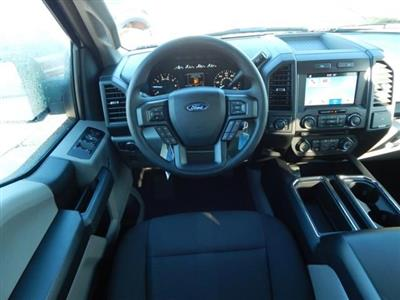 2018 F-150 SuperCrew Cab 4x4,  Pickup #JKF73029 - photo 3