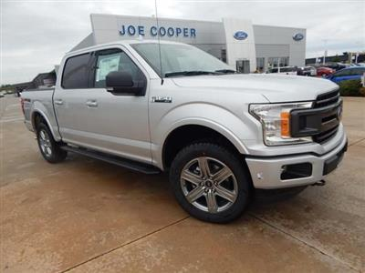 2018 F-150 SuperCrew Cab 4x4,  Pickup #JKF73047 - photo 1