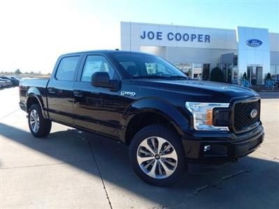 2018 F-150 SuperCrew Cab 4x4,  Pickup #JKG03484 - photo 1