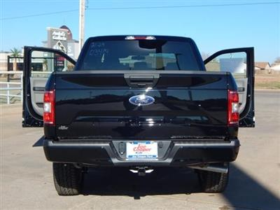 2018 F-150 SuperCrew Cab 4x4,  Pickup #JKG03484 - photo 2